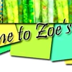 Zoe's Trunk - CLOSED - Fabric Stores - 2986 N Alma School Rd ... : quilt shops chandler az - Adamdwight.com
