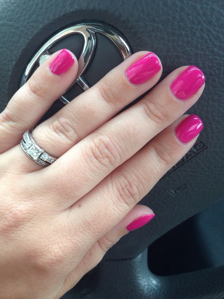 Reader Nail Art Week: Tried Out This Nail Salon After Reading The Previous
