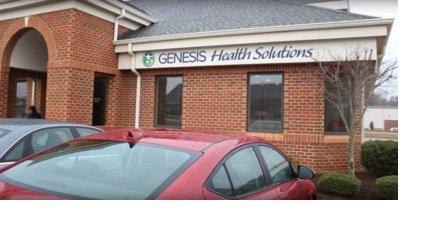Genesis Health Solutions: 1088 Vista Park Dr, Forest, VA