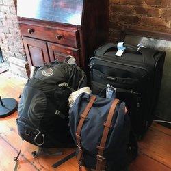 Ordinaire Photo Of Bounce Luggage Storage   New York, NY, United States