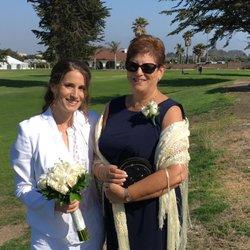 Photo Of Pismo Beach Weddings