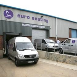 Photo Of Euro Group Uk Southend On Sea Es United Kingdom