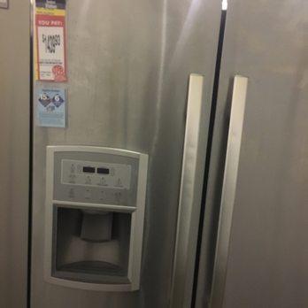 sears deep freezer prices sears outlet 18 photos 43 reviews appliances 2301 a mt