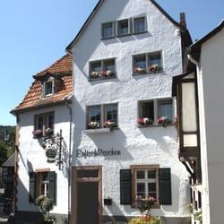 Hotel Erftschlosschen Hotel Unnaustr 8 Bad Munstereifel
