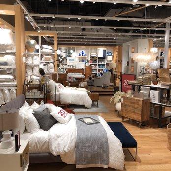 west elm 16 photos 20 reviews furniture stores 4010 conroy rd millenia orlando fl. Black Bedroom Furniture Sets. Home Design Ideas