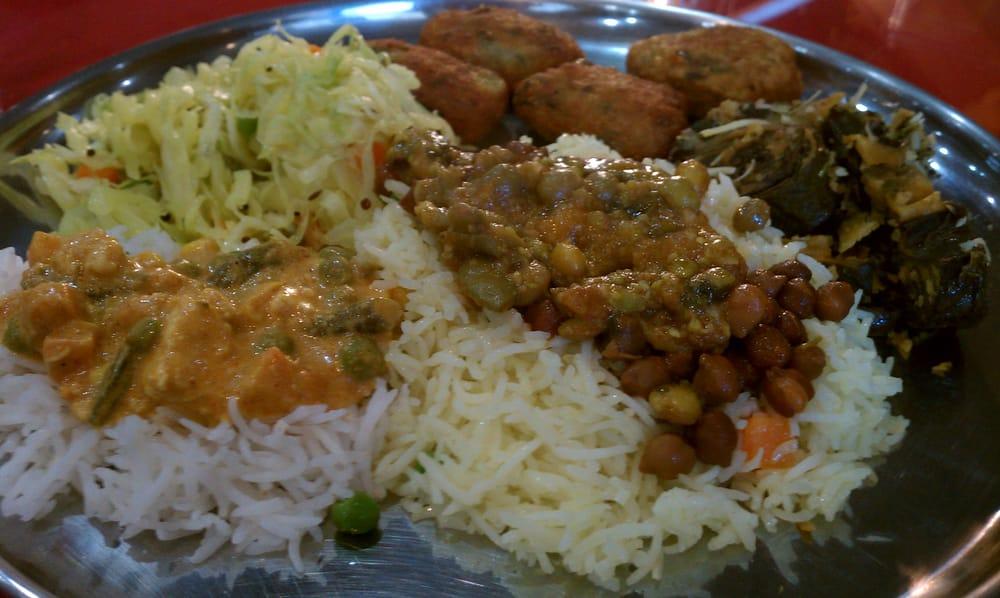 Indian Restaurants Near Hillcroft