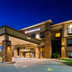 Photo Of Best Western Plus Grand Island Inn Suites Ne