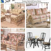 Marvelous Accent Chair Photo Of Puritan Furniture   West Hartford, CT, United States.  Wicker U0026 Rattan