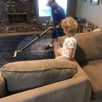Photo of Best Carpet Cleaning Bakersfield - Bakersfield, CA, United States