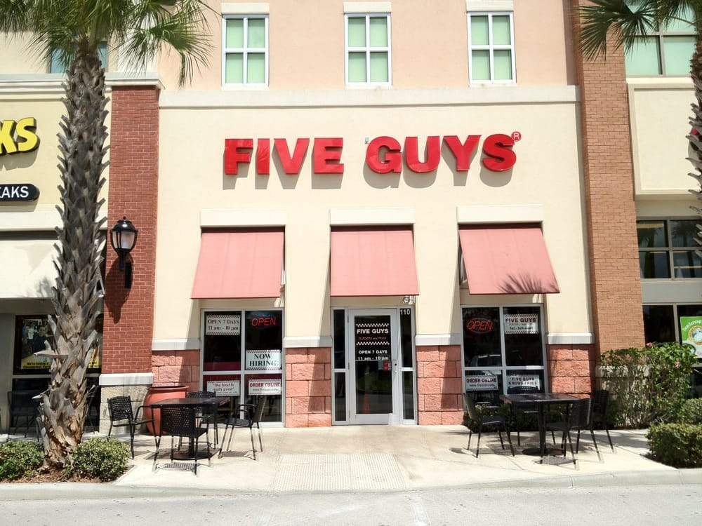 boynton beach guys Five guys $ burgers, hot dogs 1000 n congress ave, boynton beach 33426 26537078-80090142 (btwn old boynton rd & savannah lakes dr) click map to interact.