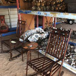 Santa Fe Arts Pottery & Patio Furniture - 28 fotos - Muebles ...