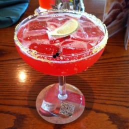 Photo Of Olive Garden Italian Restaurant   Warwick, RI, United States.  Watermelon Margarita