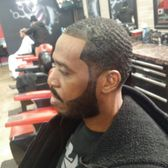 Hookups barber shop rancho cucamonga