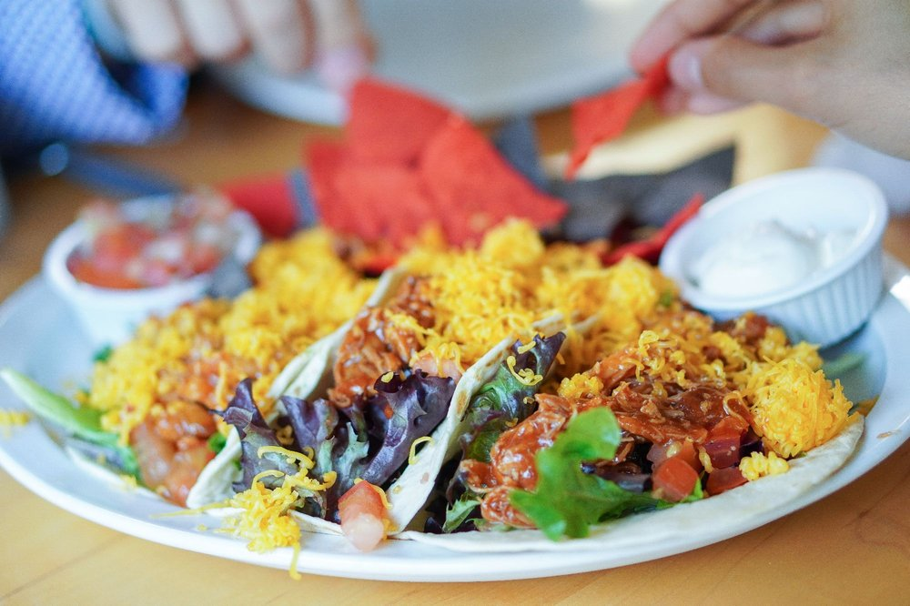 Summerland Beach Cafe: 2294 Lillie Ave, Summerland, CA