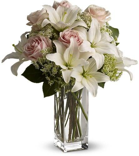 Grace's Flowers: 951 Hillabee St, Alexander City, AL