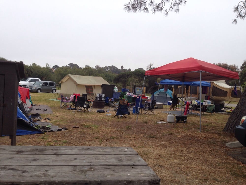 Pismo State Beach Oceano Campgrounds 22 Photos Amp 29