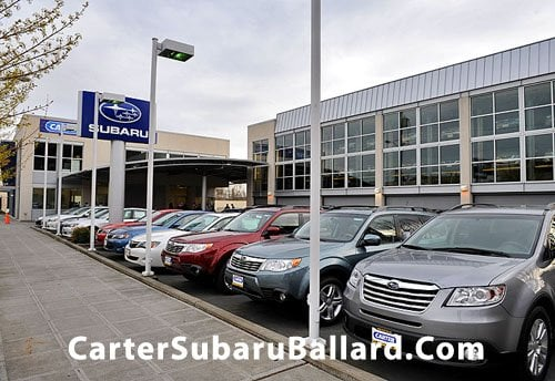 carter subaru ballard 195 reviews car dealers 5201 leary ave nw ballard seattle wa. Black Bedroom Furniture Sets. Home Design Ideas