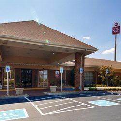 Photo Of Best Western Plus Morristown Conference Center Hotel Tn United States