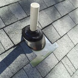 Photo Of Ju0026F Roofing Inc   Manassas, VA, United States. Roof Flashing