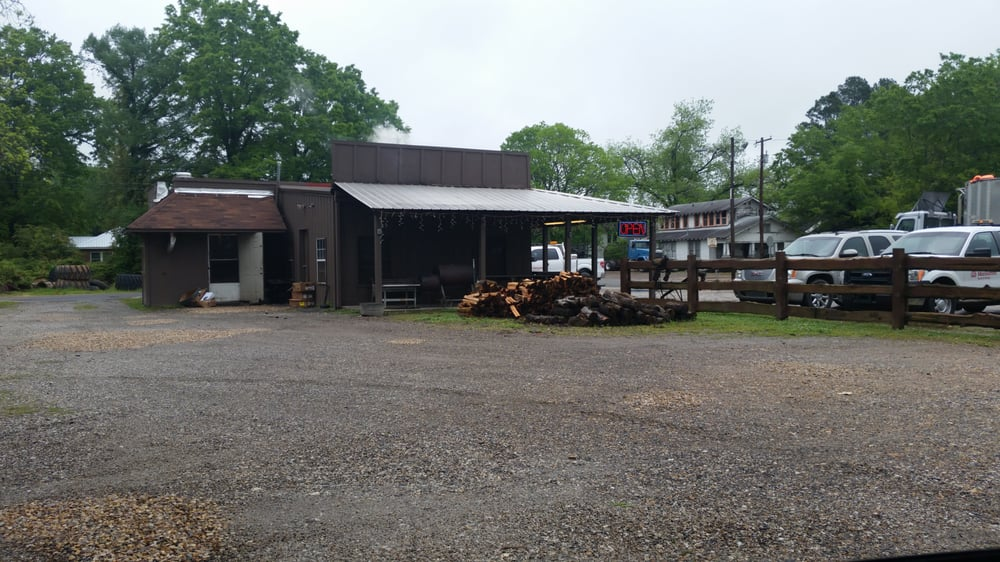 Photo of Allen's Barbque & Grill: Gurdon, AR