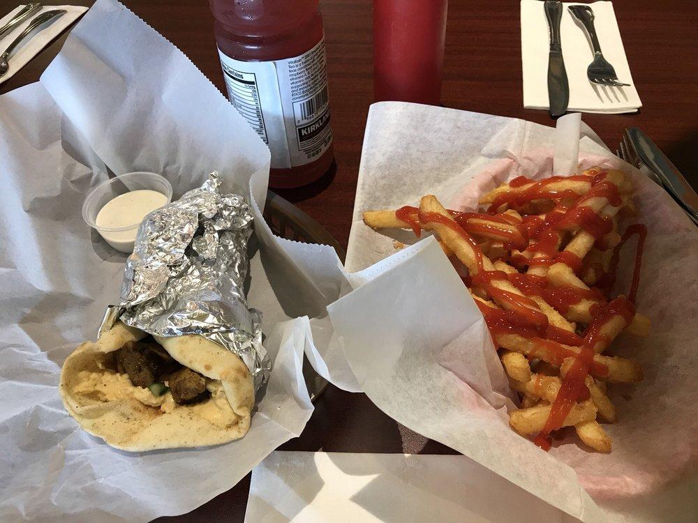 Kinneret Grill: 4068 East Galbraith Rd, Cincinnati, OH