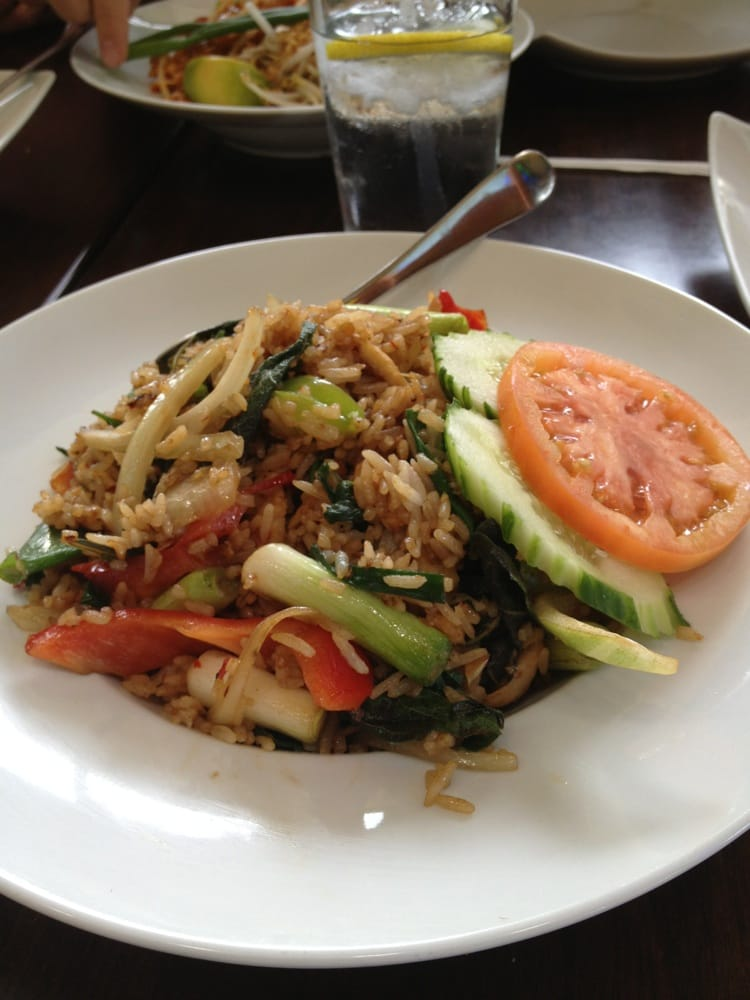 Thai Food Delivery Manhattan Beach
