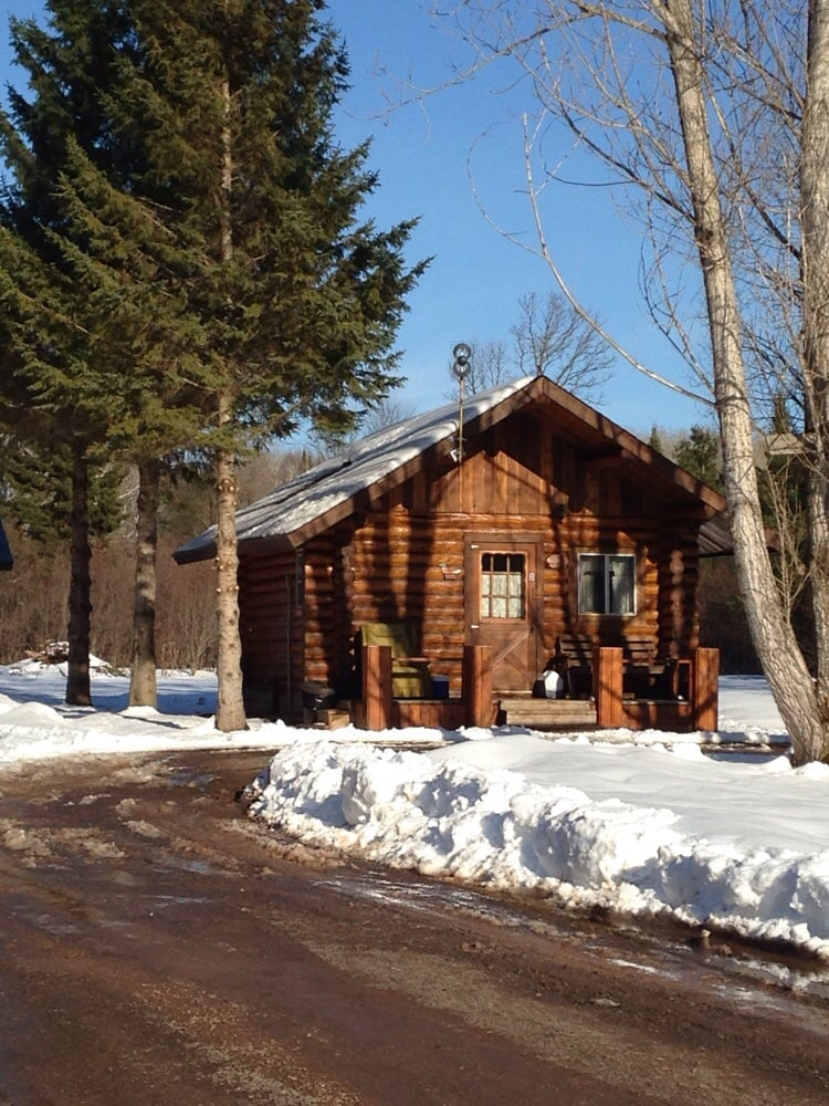 Brule River Classics: 6008 South State Rd 27, Brule, WI