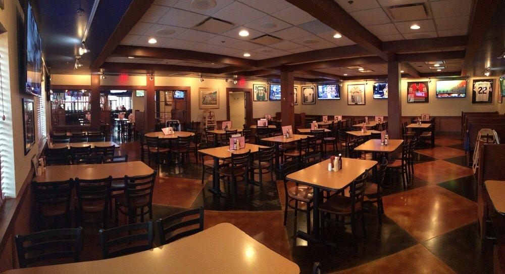 Restaurants Lake St Addison Il