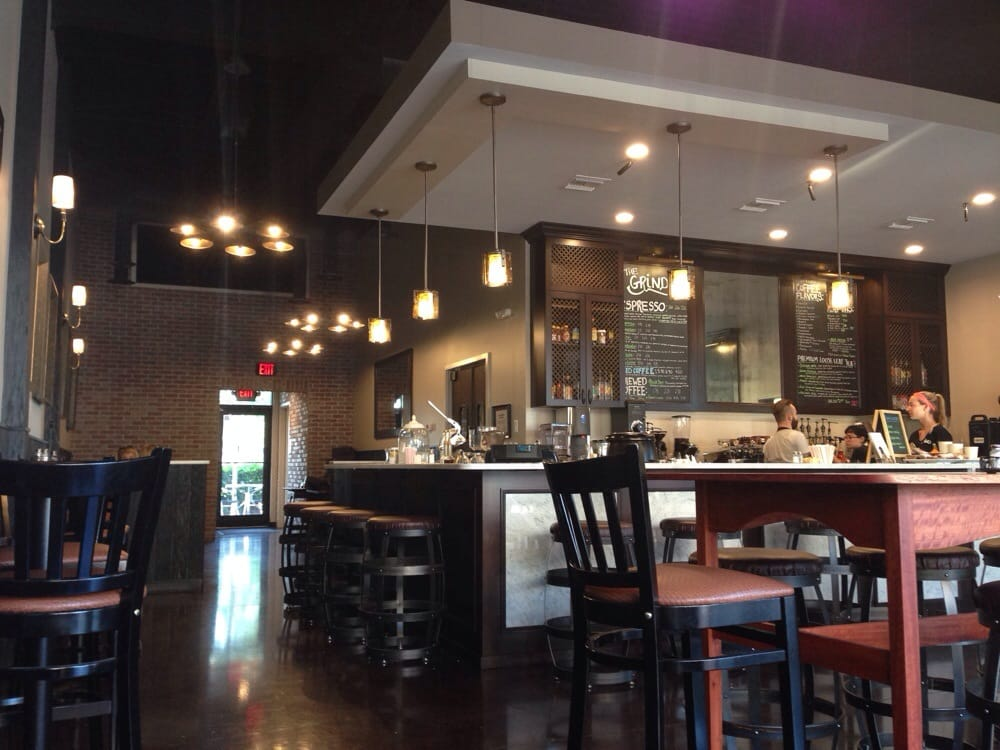 The Grind Bar And Cafe Westchase Careers