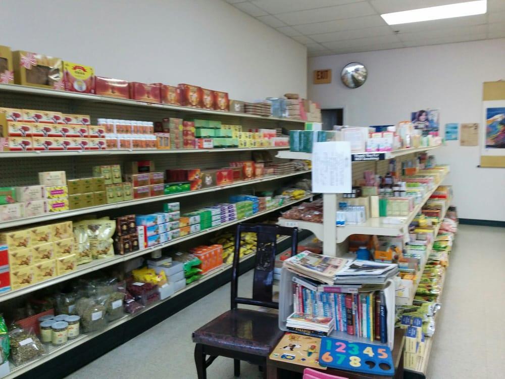 R T Herbs Store: 5150 Buford Hwy NE, Atlanta, GA