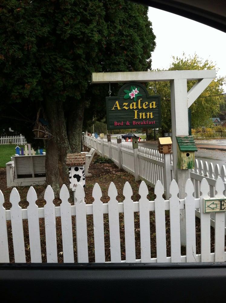 Azalea Inn Yelp