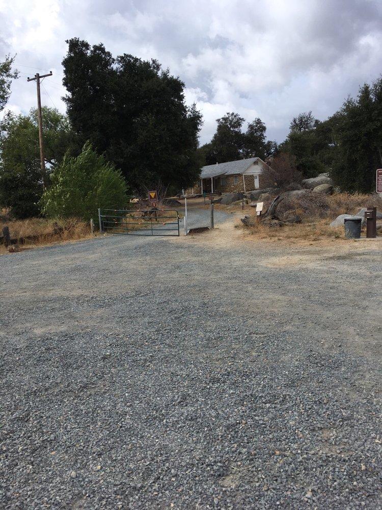 Merigan Trail: 13652 Hwy 79, Julian, CA
