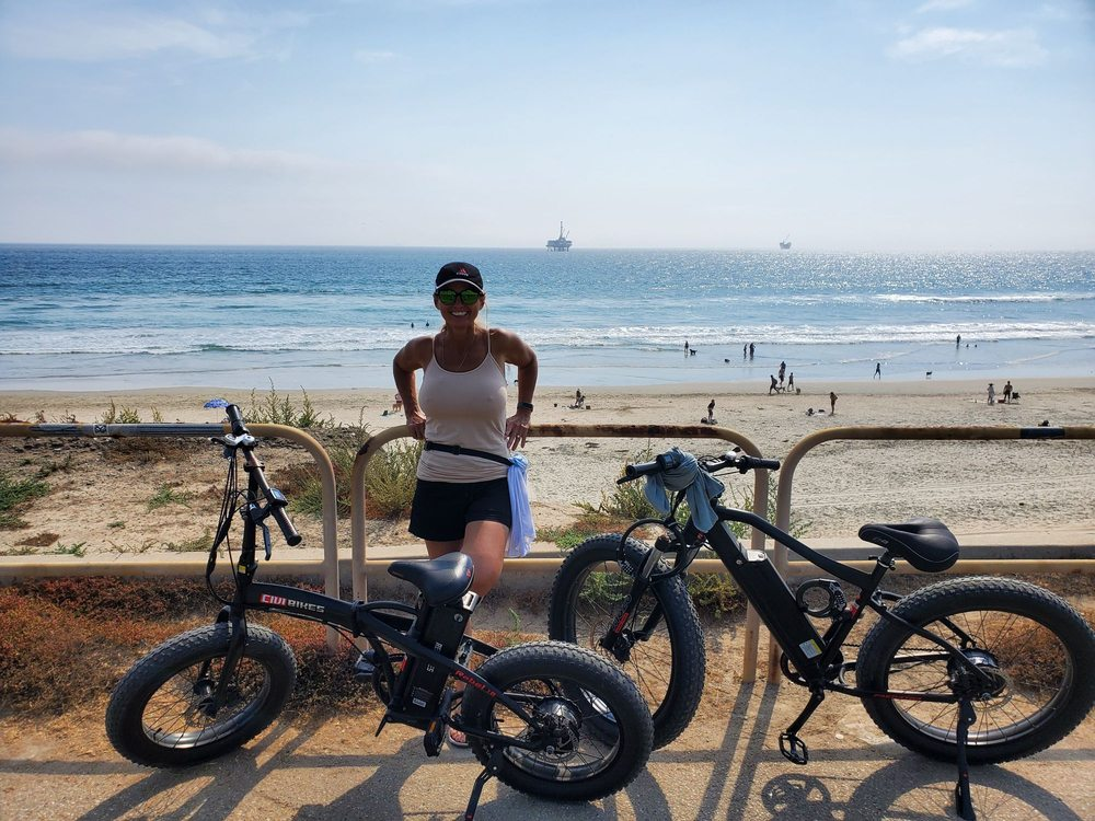 Fat Bike Rentals