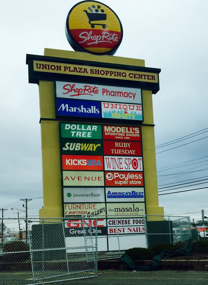 Union Plaza Shopping Center
