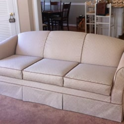 Photo Of Slipcover STL   Saint Louis, MO, United States. Lovely Sofa In