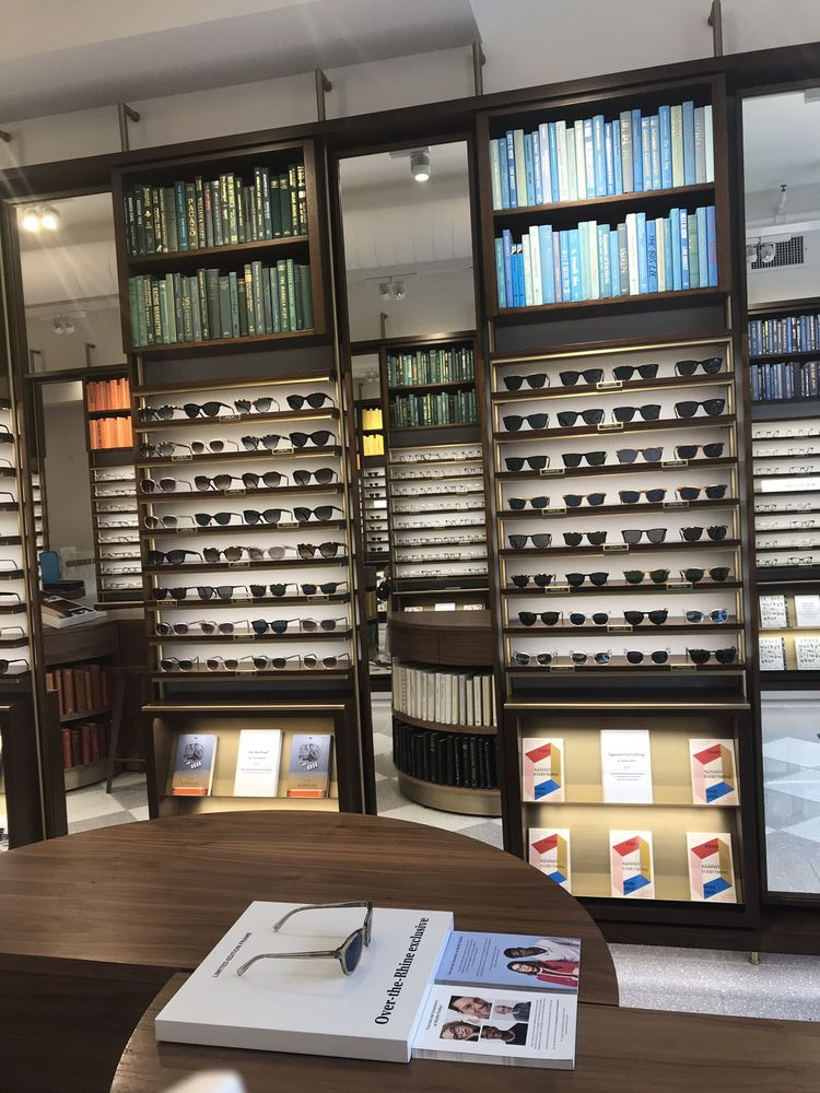 7b2582de9923 Yelp Reviews for Warby Parker - (New) Eyewear & Opticians - 1419 ...