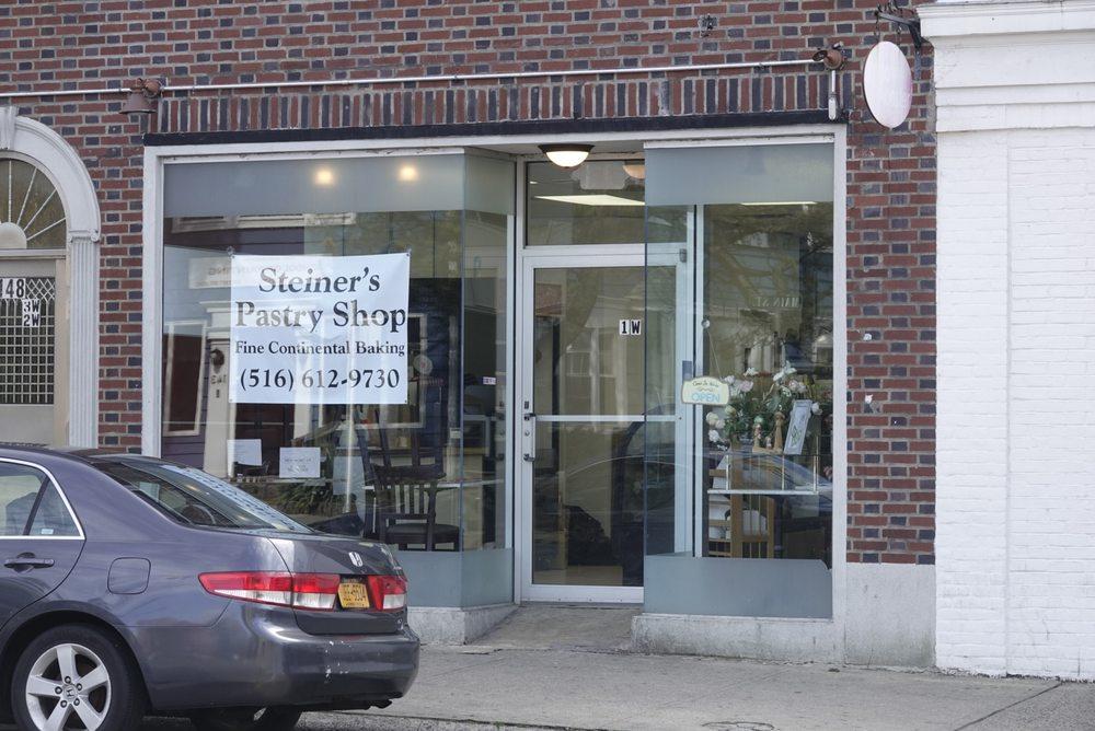 Steiner's Pastry Shop: 148 Main St, Port Washington, NY