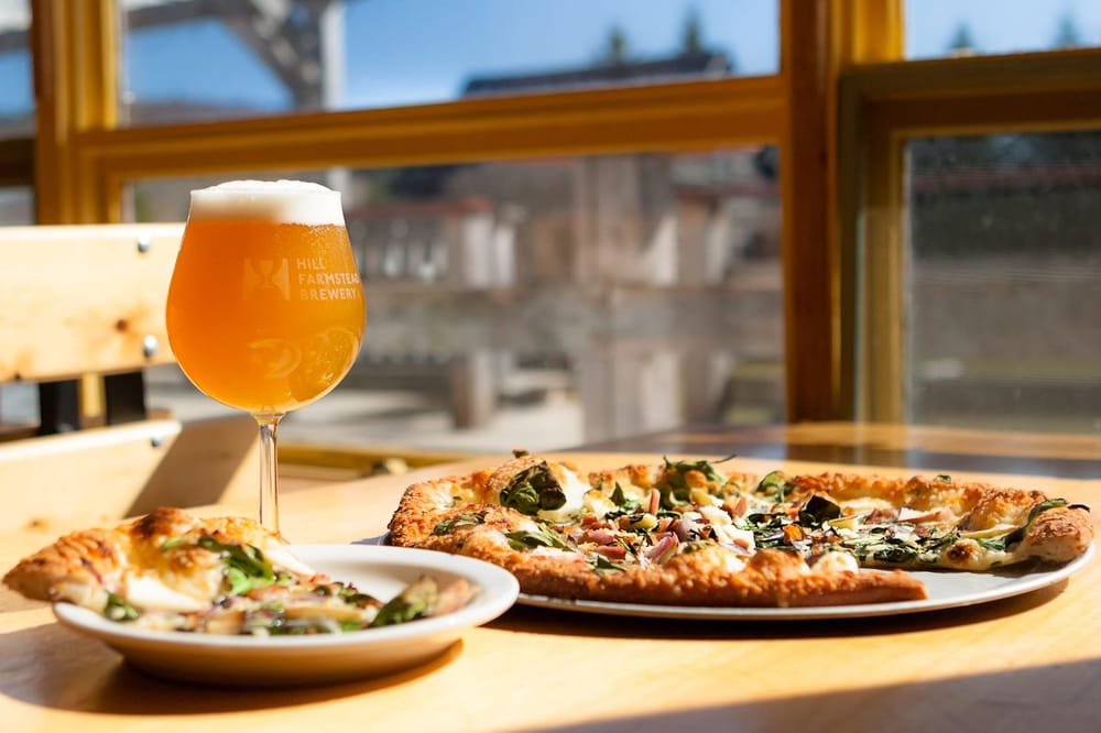 Parker Pie Company: 161 County Rd, West Glover, VT