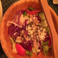 Photo Of Provino S Italian Restaurant Buford Ga United States Salad