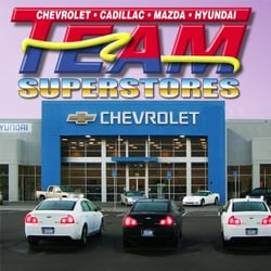 Team Chevrolet - 44 Photos & 196 Reviews - Car Dealers - 301-A Auto