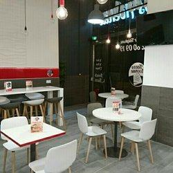 tacos avenue mexican 48 rue c saria vora 19 me paris france restaurant reviews phone. Black Bedroom Furniture Sets. Home Design Ideas