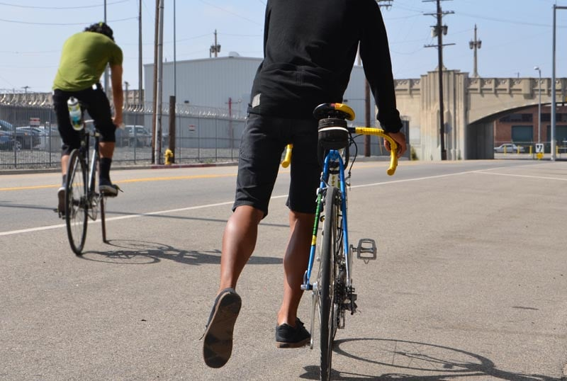 We Offer A Wide Selection Of Urban Cycling Apparel Including