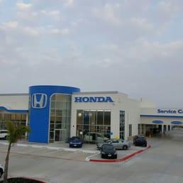 Sames honda car dealers 6310 bob bullock lp laredo for Honda dealer phone number