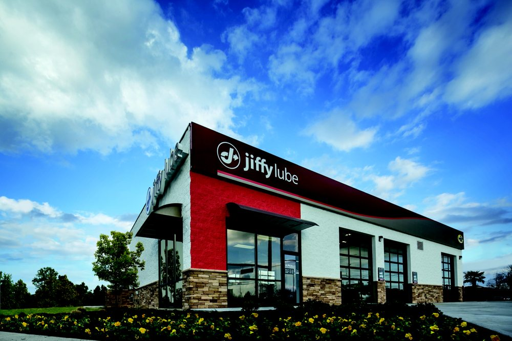 Jiffy Lube: 1011 Twin Arch Rd, Mount Airy, MD