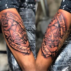 Grand Avenue Tattoo 144 Photos Piercing 1502 W Camelback Rd