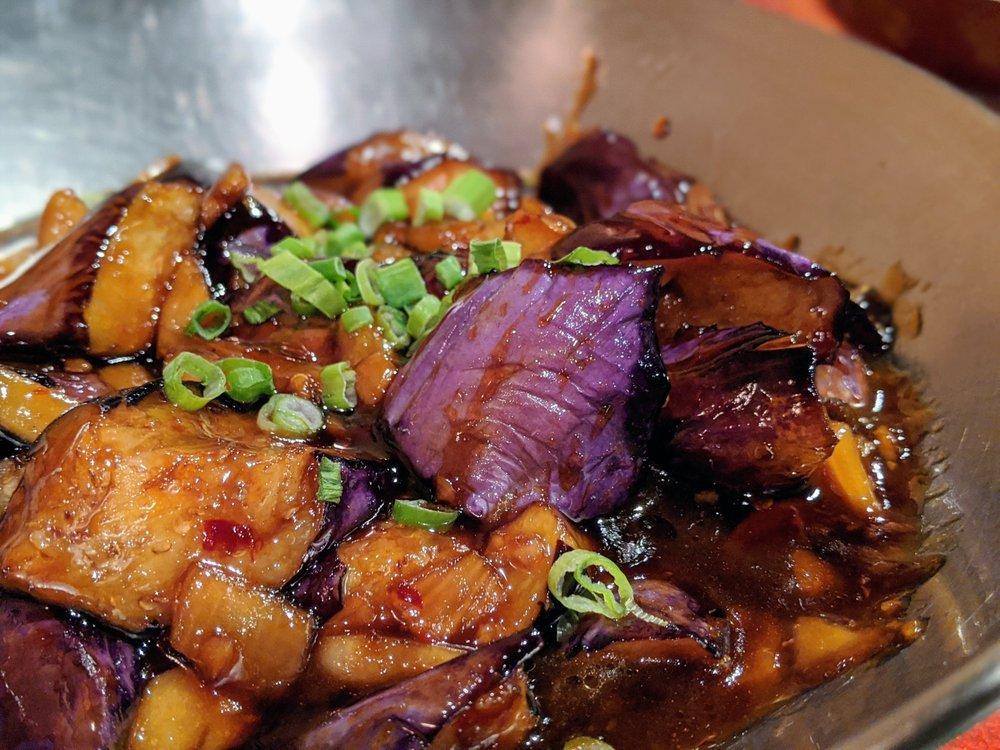 Tasty 100 Asian: 3793 Samet Dr, High Point, NC