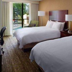 Photo Of Atlanta Marriott Perimeter Center Ga United States