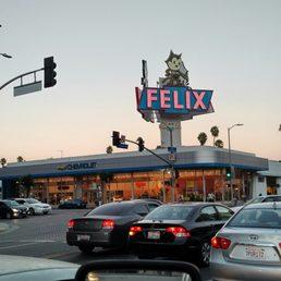 Photo Of Felix Chevrolet   Los Angeles, CA, United States. Felix! :