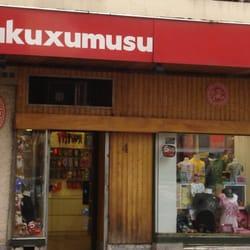 ce7e1c3ced Kukuxumusu - CERRADO - 10 reseñas - Flores y regalos - Calle Mayor ...
