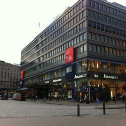 Sokos - 23 Photos   12 Reviews - Department Stores - Mannerheimintie ... 80575ff2c4